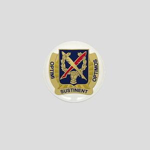 502nd Personnel Services Bn Mini Button