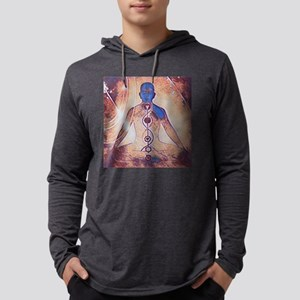 Chakra Up Long Sleeve T-Shirt