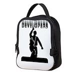 DEVELOPERS - Ballmer Neoprene Lunch Bag
