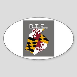 DTF Sticker