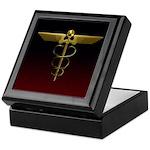 Caduceus Keepsake Box