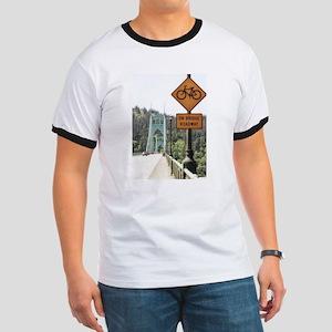 Portland bridge T-Shirt