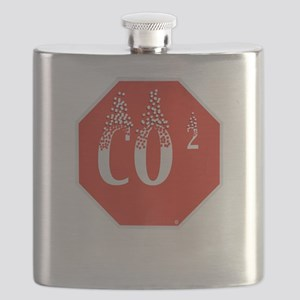 Global Warming Flask