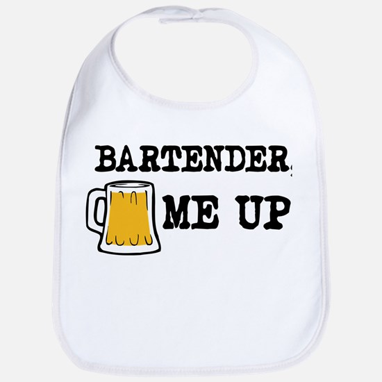 Beer me up Bib