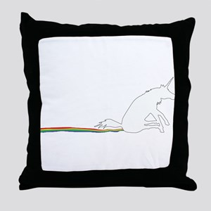 Unibow Throw Pillow