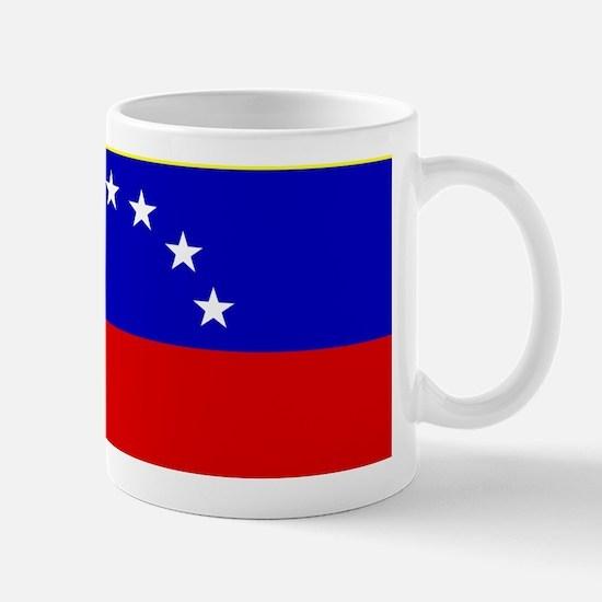 Venezuela Flag Mug