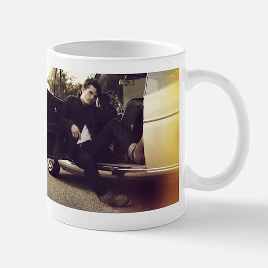 Josh Hutcherson Mugs