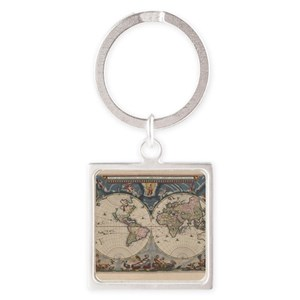 Continents keychains cafepress gumiabroncs Gallery