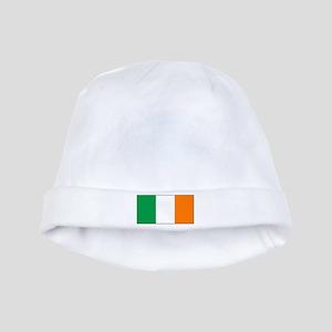 Irish Flag Baby Hat