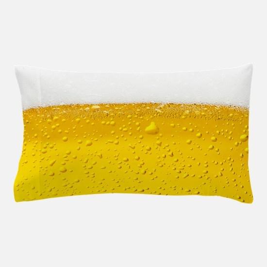 Beer Pillow Case