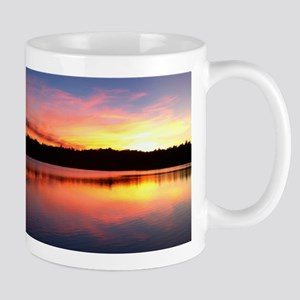 Perfect Sunset Mugs