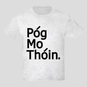 POG MO THOIN Kids Light T-Shirt