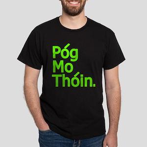 POG MO THOIN Dark T-Shirt