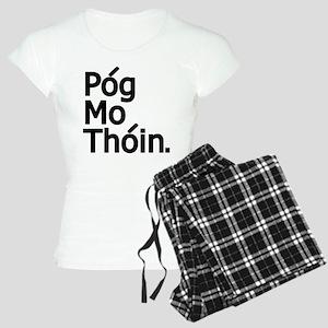 POG MO THOIN Women's Light Pajamas
