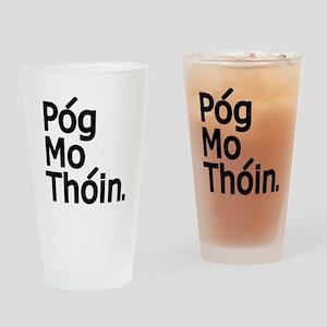 POG MO THOIN Drinking Glass