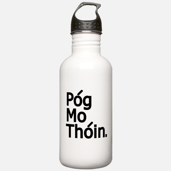 POG MO THOIN Water Bottle