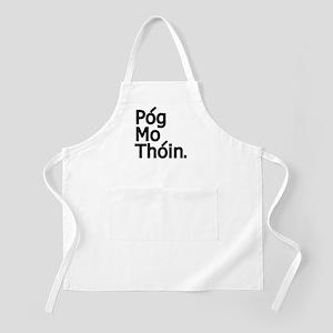 POG MO THOIN Apron