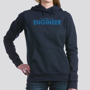 engineer_daddy Hooded Sweatshirt