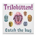 Trilobite Tile Coaster