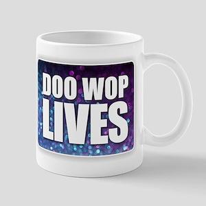 Doo Wop Lives Mugs