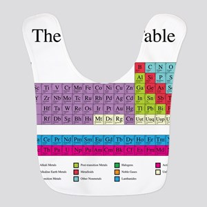 Periodic Table Bib