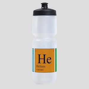 chem_chef Sports Bottle