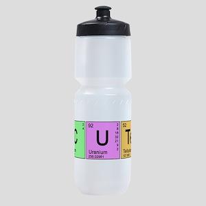 cute_color Sports Bottle