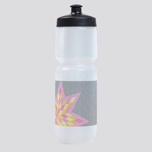 Morgan's Star Sports Bottle