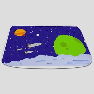 spacepatrol_ipad Bathmat