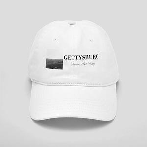 ABH Gettysburg Cap