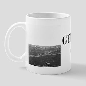 ABH Gettysburg Mug