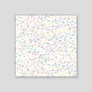 Multiplying Multiples Sticker