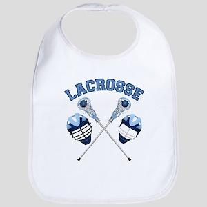 Lacrosse 1 Bib