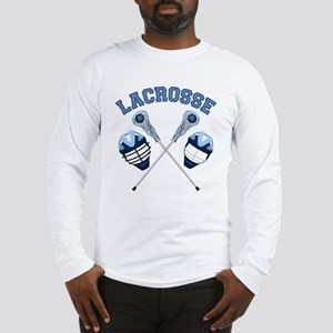 Lacrosse 1 Long Sleeve T-Shirt