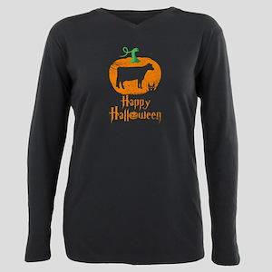 COW Happy Halloween T-Shirt
