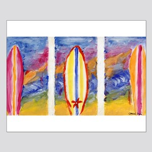 Surfboards Posters