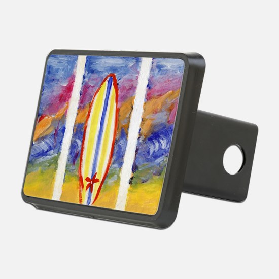 Surfboards Hitch Cover