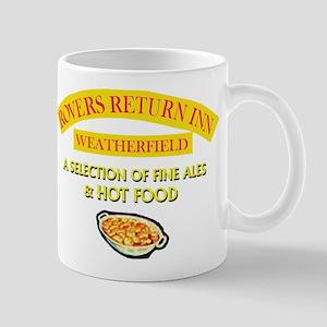 Rovers Return Inn Mugs