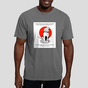 Pavlov's Dog Schrodinger's Cat T-Shirt