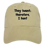Ghost Hunter's Philosophy Cap