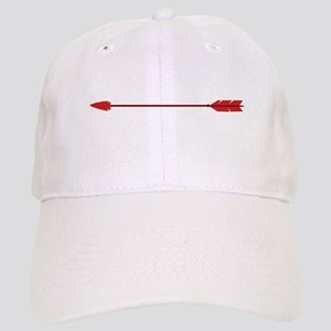 Red Arrow Baseball Cap
