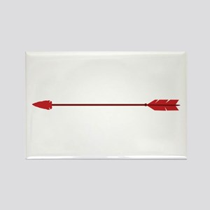 Red Arrow Magnets