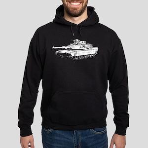 M1A2 Abrams Hoodie