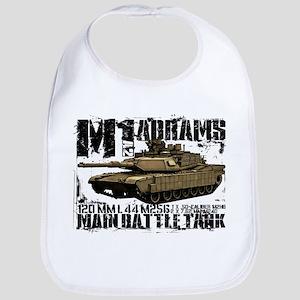 M1A2 Abrams Bib