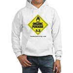 Organic Peroxide Hooded Sweatshirt