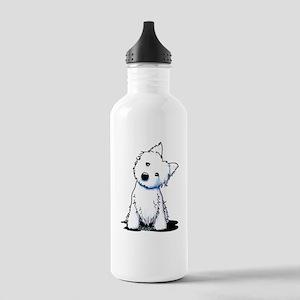Lyle Lyle Crocodile  Stainless Water Bottle 1.0L