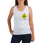 Organic Peroxide Women's Tank Top