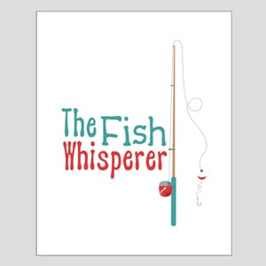 The Fish Whisperer Posters