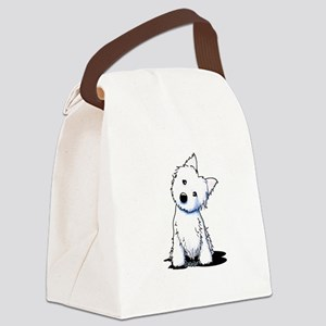 Lyle Lyle Crocodile Canvas Lunch Bag