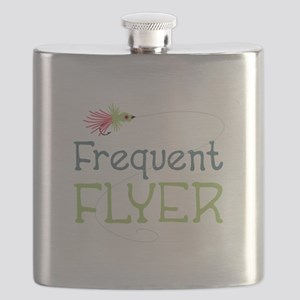 Frequent Flyer Flask